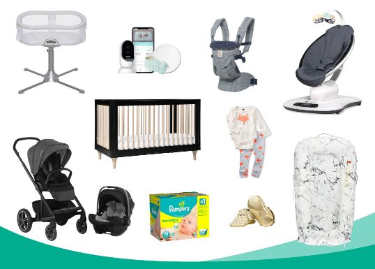 Babylist Best Baby Registry Giveaway Sweepstakes