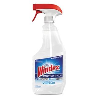 Hesco Inc. Windex Multi-Surface Vinegar Cleaner, Fresh ...