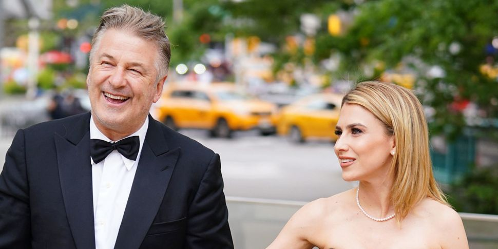 Alec Baldwin Responds To Criticism After He Welcomes Baby ...