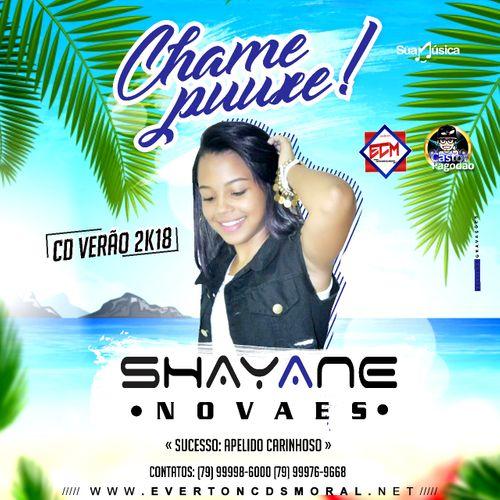 SHAYANE NOVAES - VERÃO 2K18 ( REPERTORIO NOVO ) - Arrocha ...