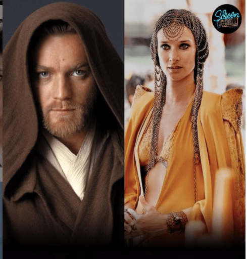 BREAKING: Game of Thrones star Indira Varma joins Obi-Wan ...