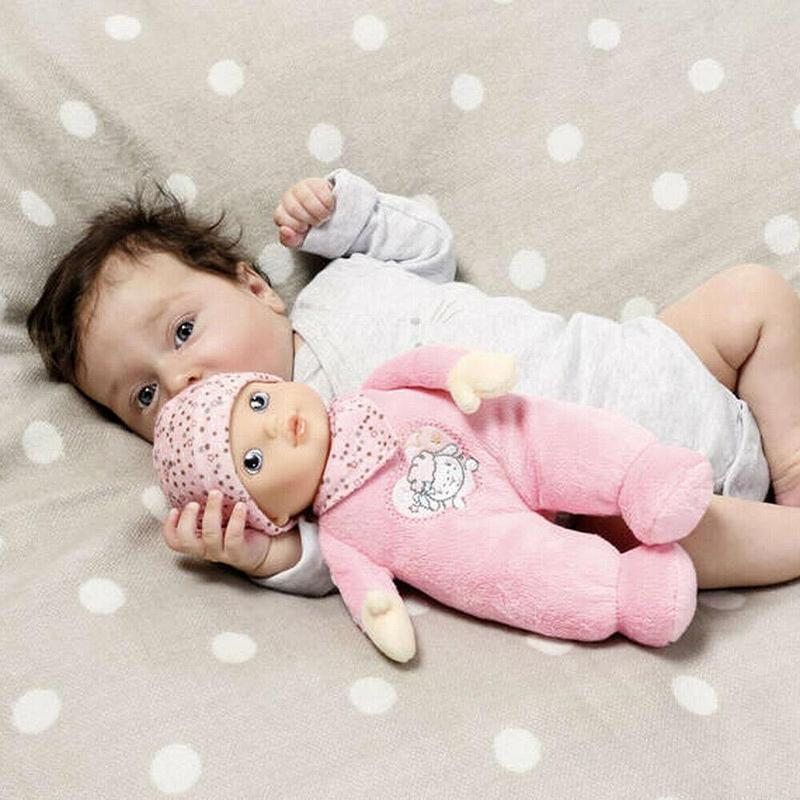 Baby Annabell Heartbeat Doll - 30cm   Buy Online at Toy ...