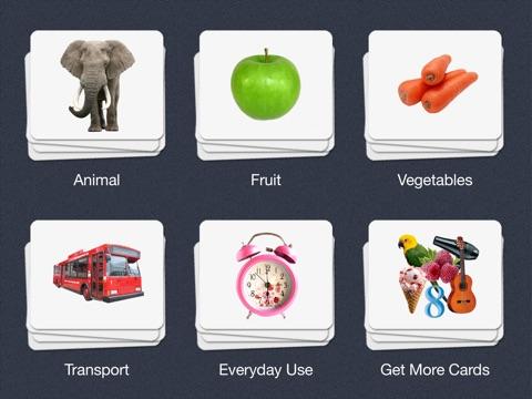 Baby Flash Cards - Encyclopedia Lite en el App Store