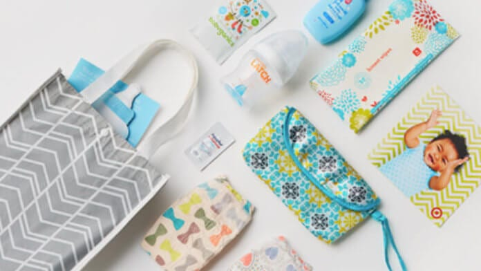 Top 18 Baby Products Every New Mom Needs on Their Target ...