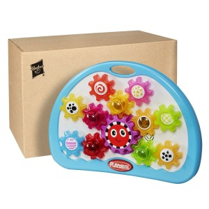 The PlaySkool Busy Gears Toy - Turning Lots of Fun for ...