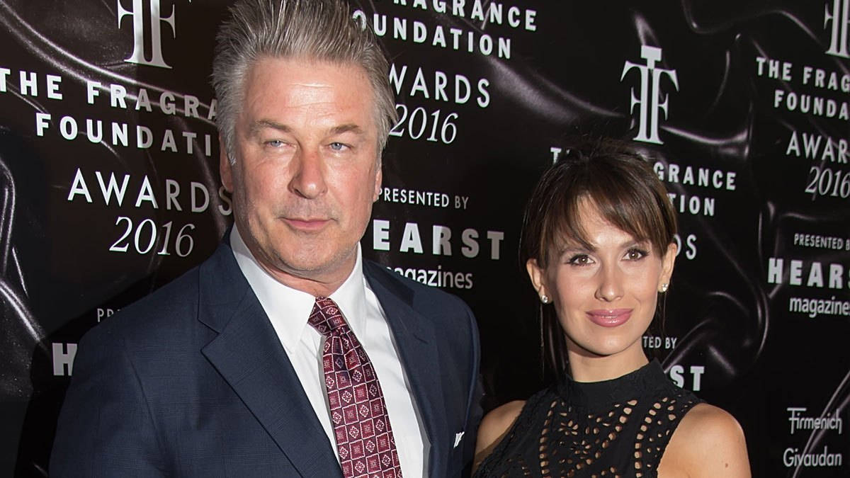Alec Baldwin Slams Comments on Wife Hilaria's New Baby ...