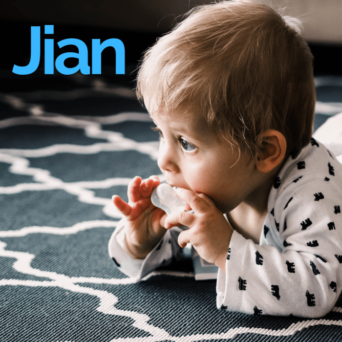 150+ Chinese Baby Boy Names and Meanings - WeHaveKids - Family