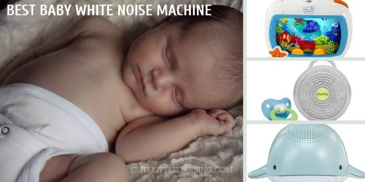 Best Baby White Noise Machine in 2019 - Reviews and Buyer ...