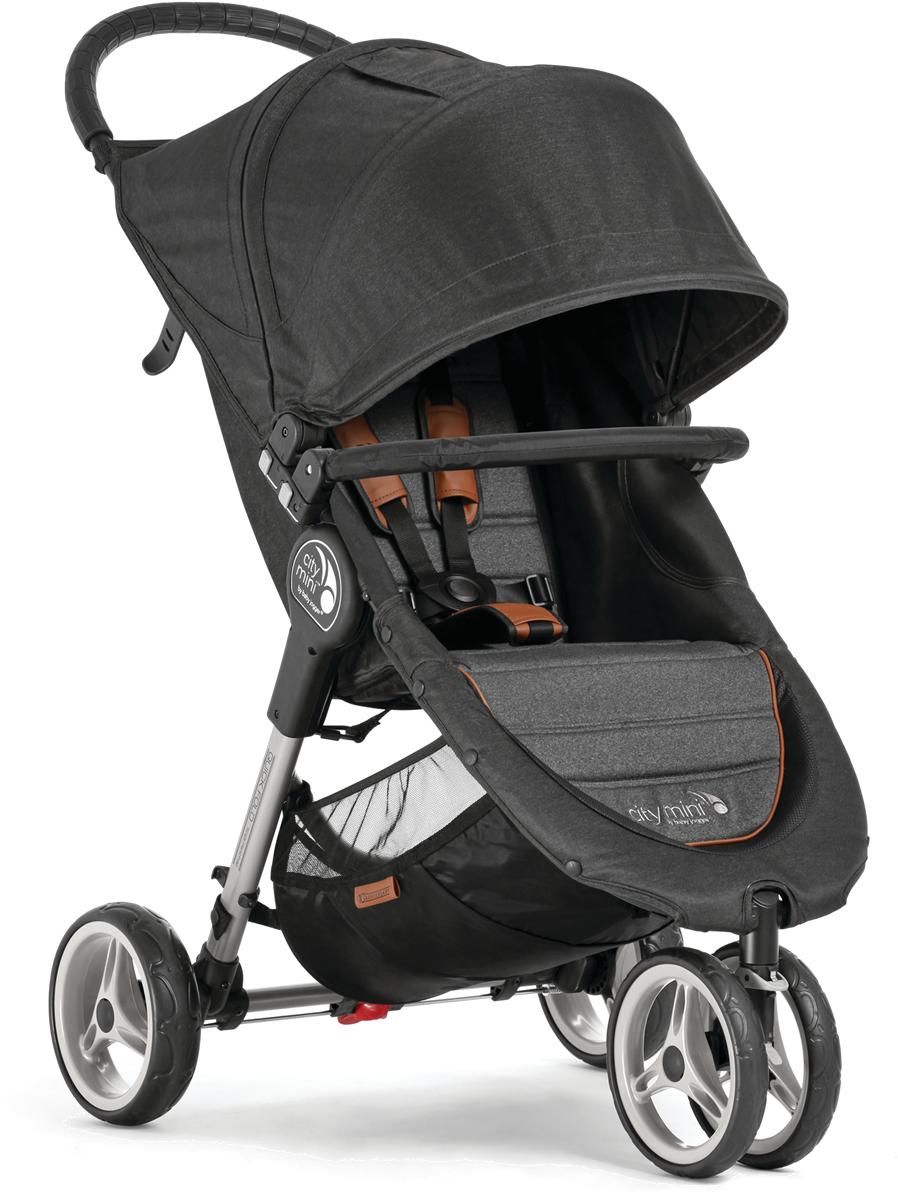 Baby Jogger City Mini Single Stroller - Anniversary Edition
