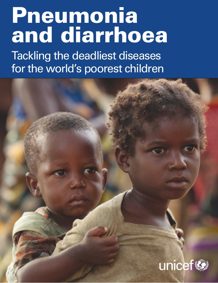 Pneumonia and diarrhoea: tackling the deadliest diseases ...