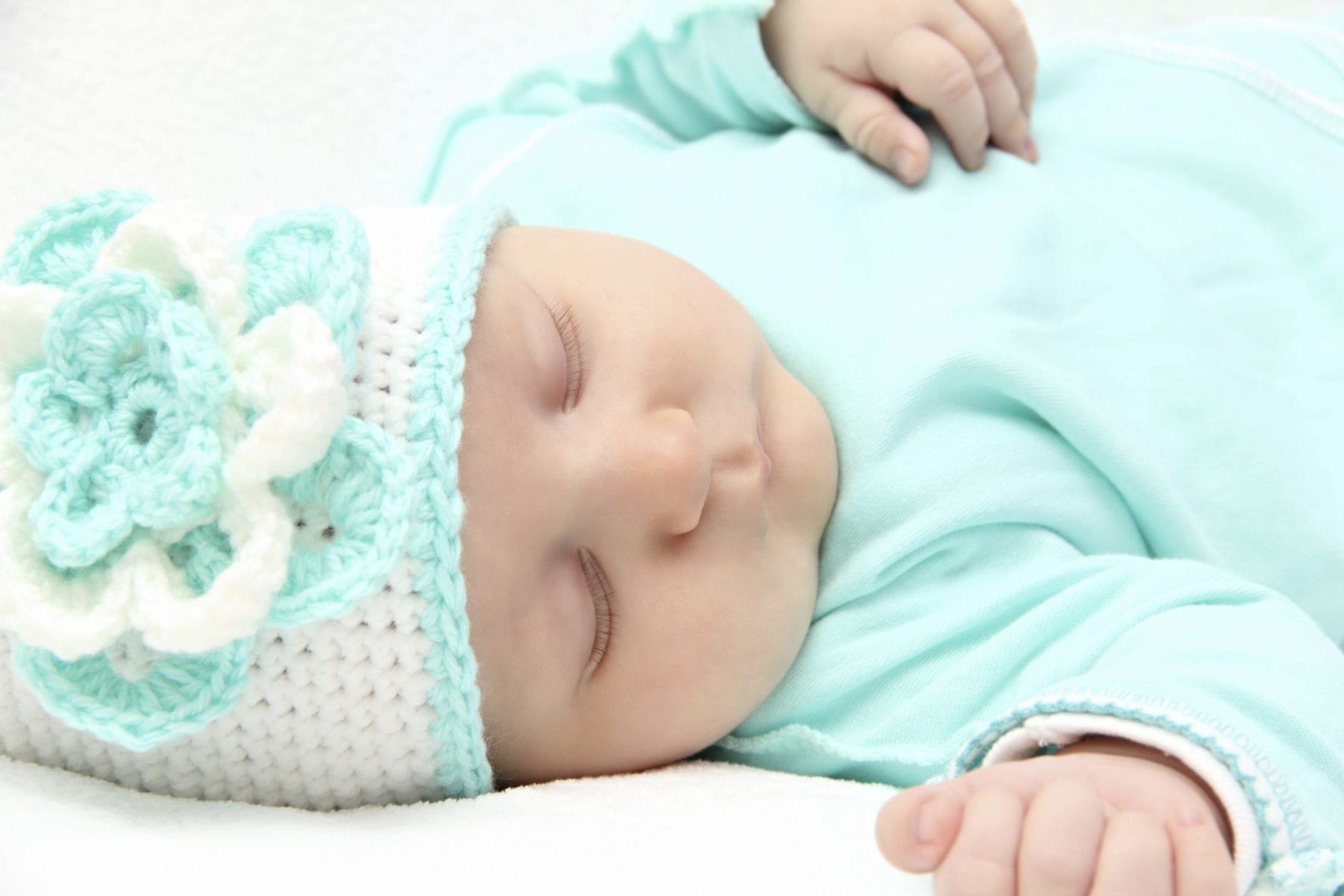 Children's Health: Sudden Infant Death Syndrome (SIDS) or ...