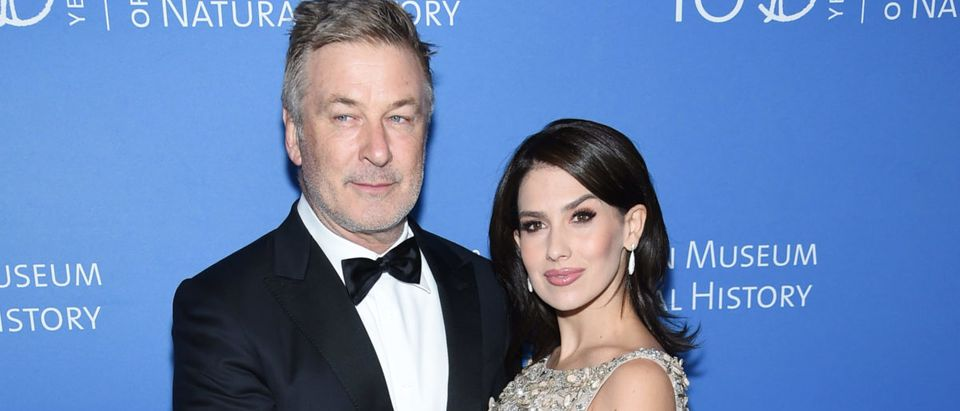Alec And Hilaria Baldwin Reportedly Welcome 6th Baby Via ...