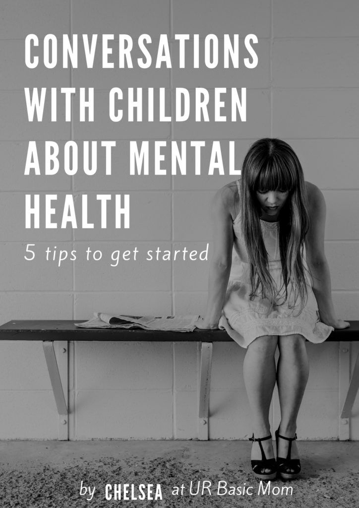 5 Tips to Starting a Conversation about Mental Health with ...