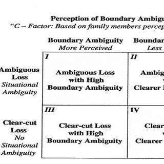 (PDF) Ambiguous Loss: How Not all Losses Can be Resolved ...