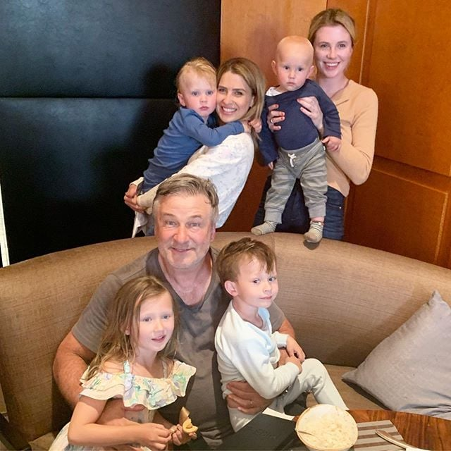 Alec Baldwin News, Articles, Stories & Trends for Today