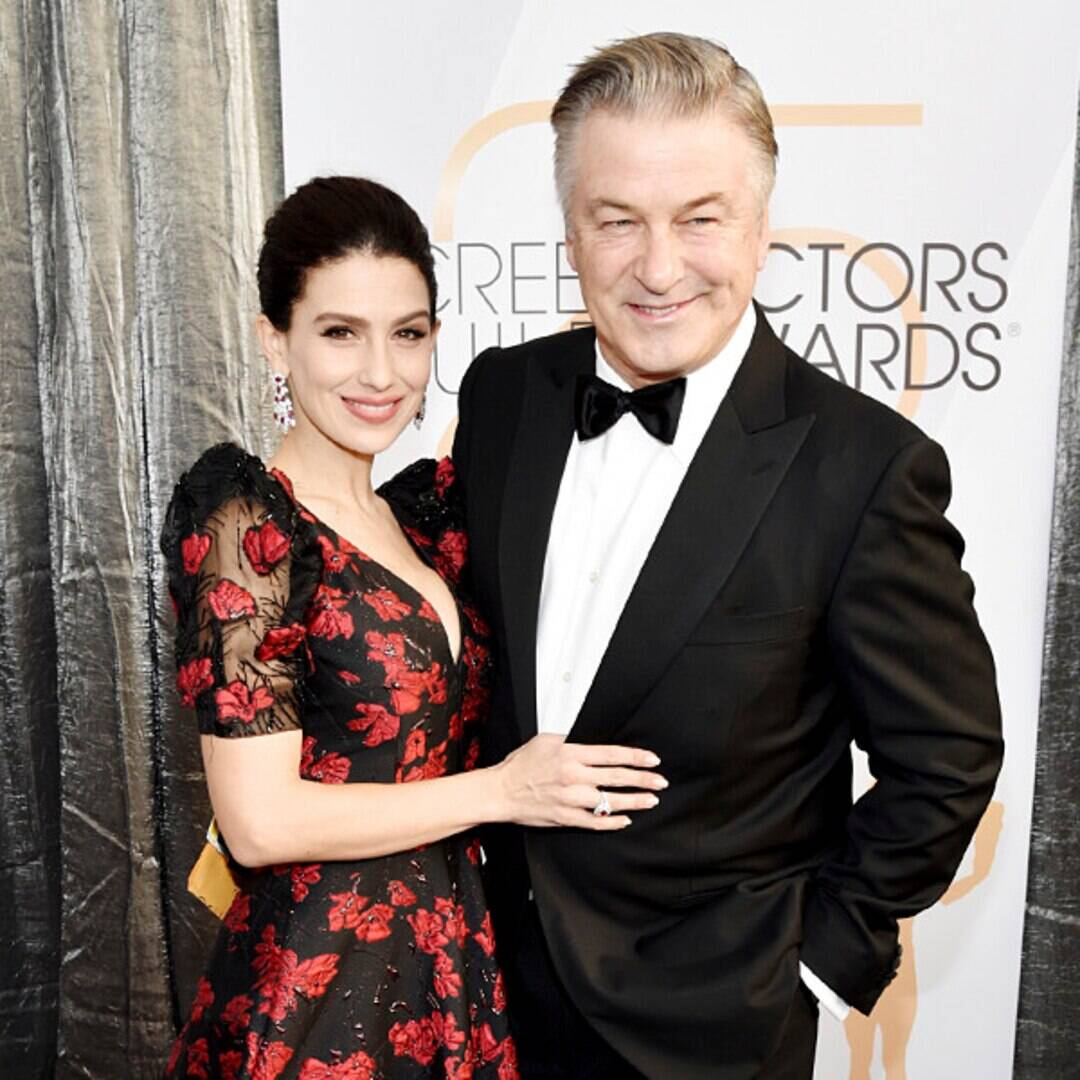 Hilaria and Alec Baldwin Welcomed Baby No. 6 With Help of ...
