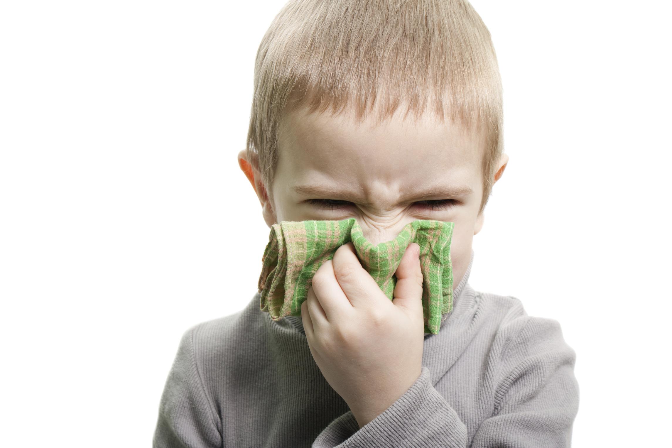 8 Common Communicable Diseases in Kids - Stay at Home Mum
