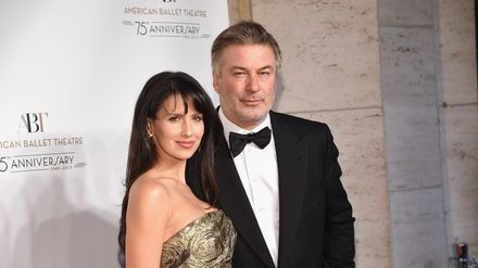 Stop Asking Where Hilaria Baldwin's Sixth Baby Has Come ...