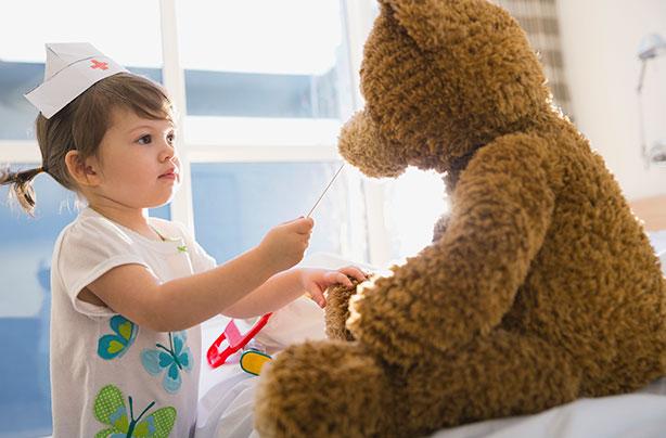 Childhood illnesses - goodtoknow
