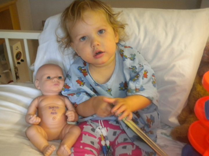 Medicaid Is A Lifeline For Children With Rare Diseases ...