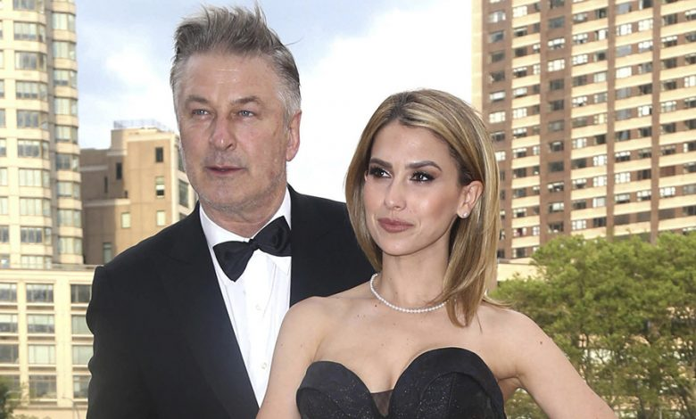 Alec Baldwin Just Responded to Rumors His New Baby With ...