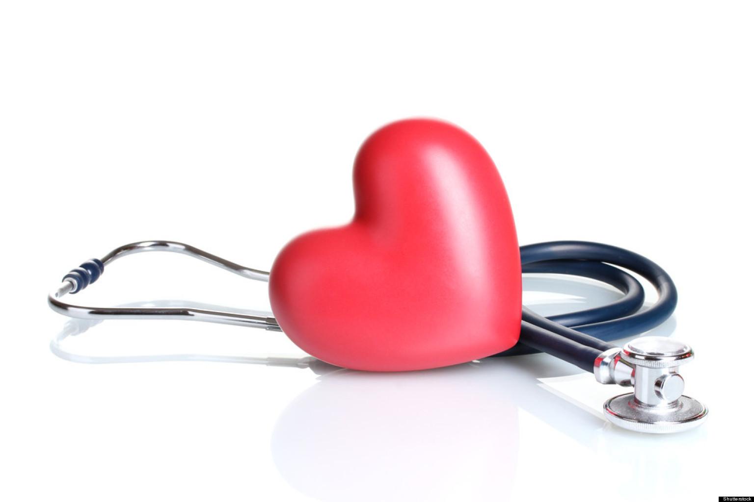 5 Types of Pediatric Heart Disease
