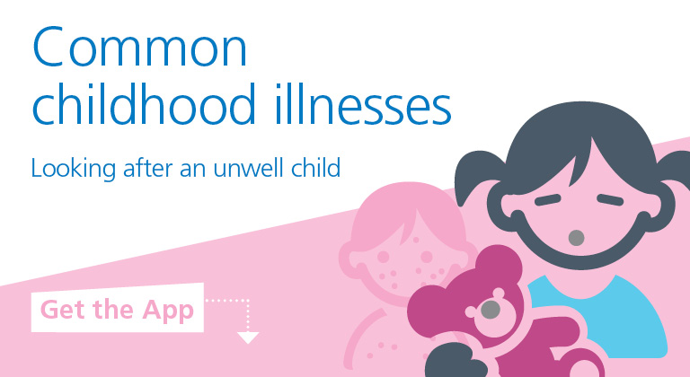 Childhood illnesses app - Sunderland Clinical ...