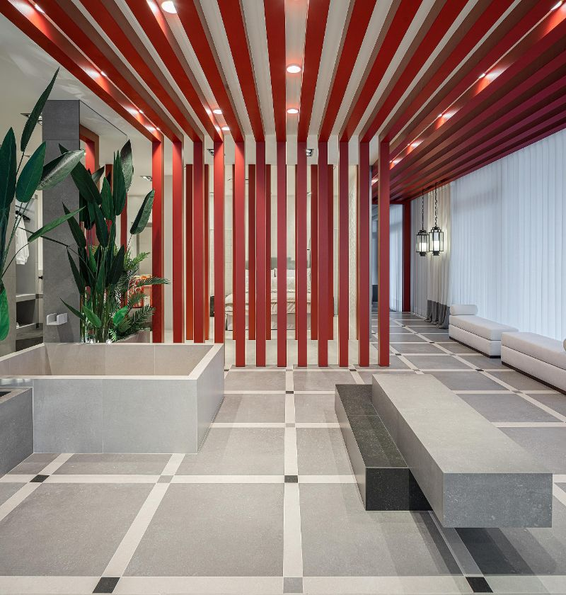 Design Hubs Of The World - 20 Top Interior Designers From ...