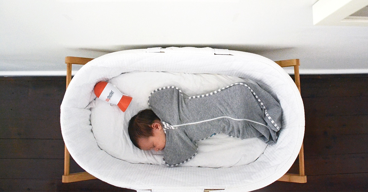 Which is the best white noise machine for baby? | Kid Magazine