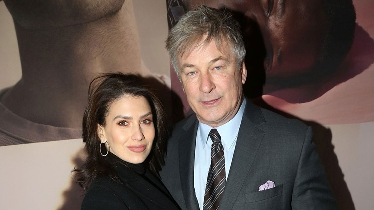 Hilaria Baldwin Announces Name of Her and Alec's Sixth ...