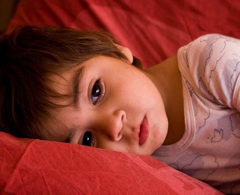 Lyme Disease Symptoms - Children's Lyme Disease Network
