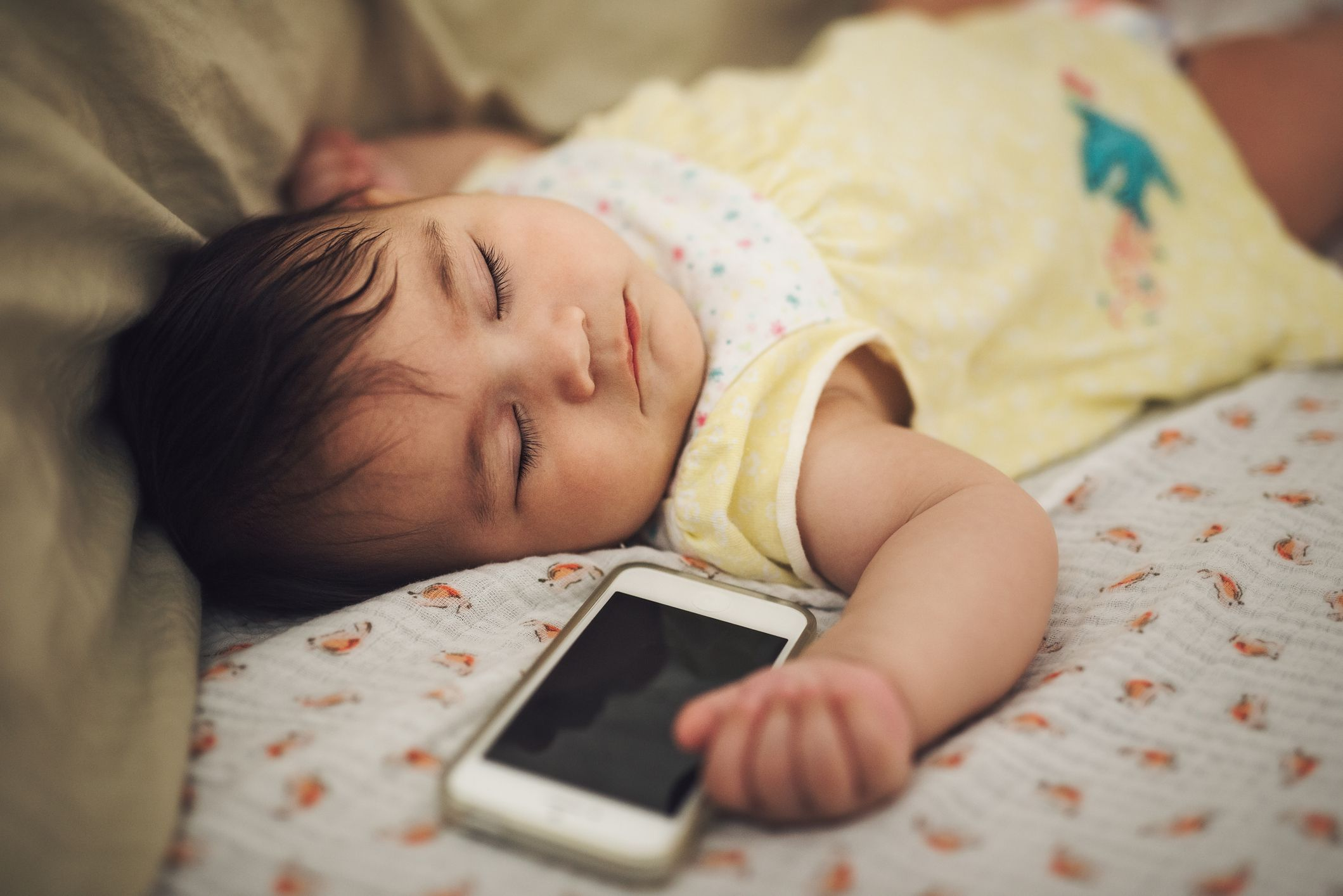 The 9 Best White Noise Apps for Babies in 2020