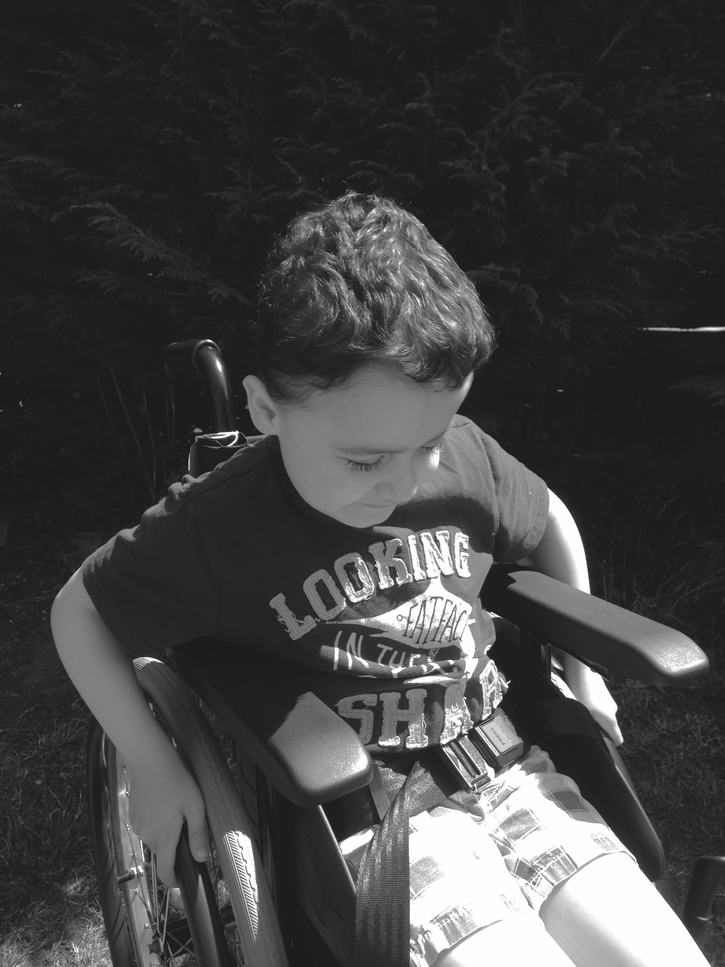 Parenting a Child With Duchenne Muscular Dystrophy | The ...