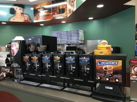 12 gas station coffee shops in Upstate New York, ranked ...
