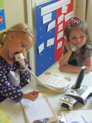 Preschool Ponderings: Expressive language activities for ...