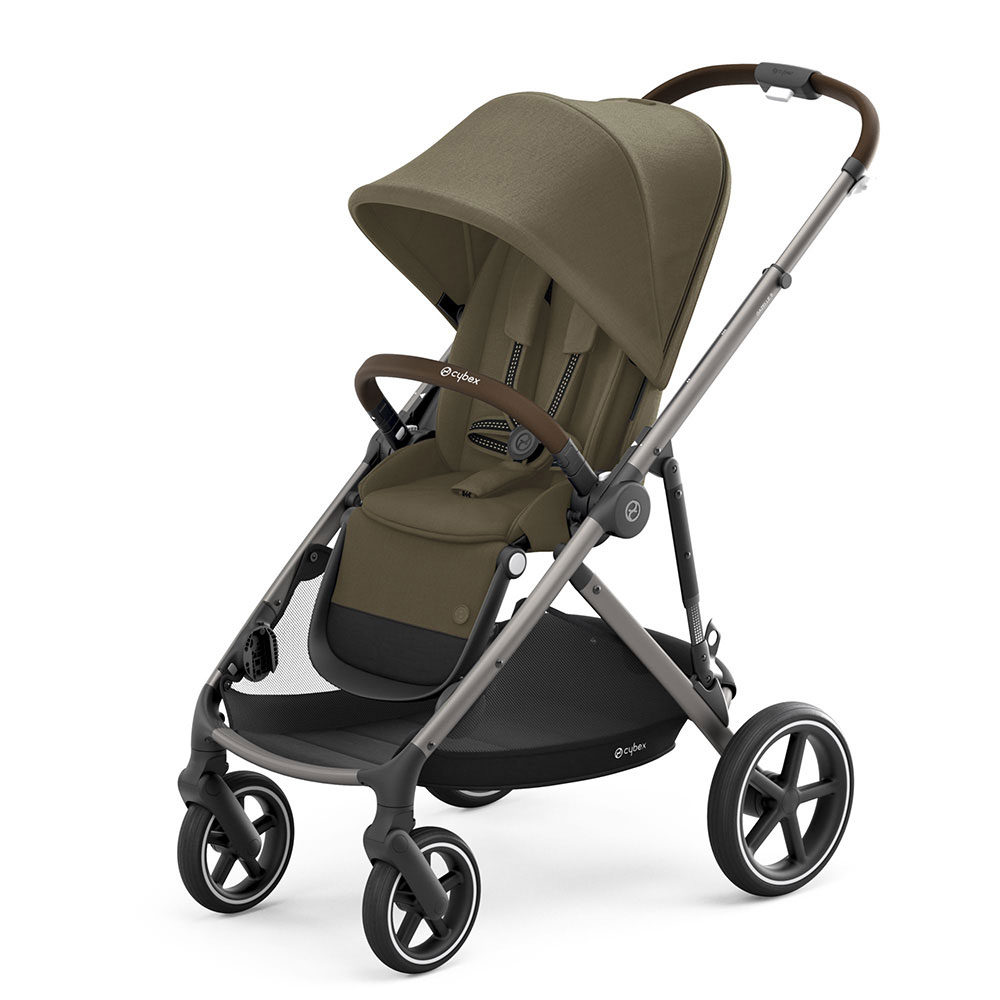 Cybex Gazelle S Stroller - Classic Beige   Babies R Us Canada