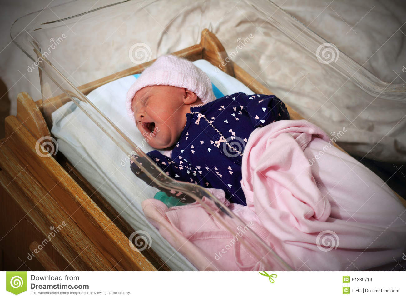 New Infant Going Home stock photo. Image of baby, delivery ...